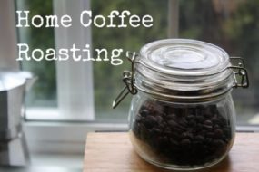 How To Pan Roast Coffee Beans on the Stove