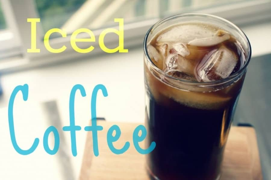 How To Make French Press Iced Coffee