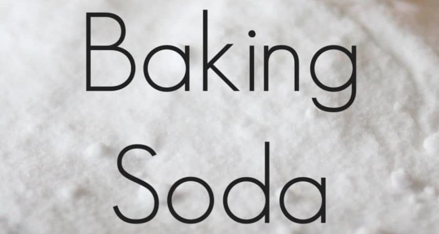 The Many Baking Soda Uses for Around the Home