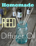 how-to-make-homemade-reed-diffuser-oil-pinterest