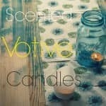 diy scented candles