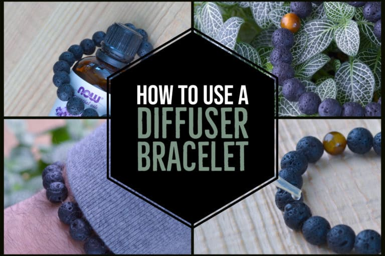 How To Use A Diffuser Bracelet